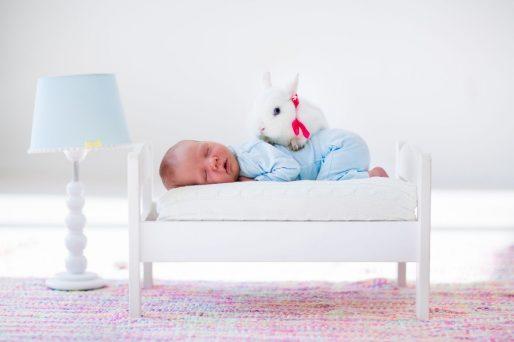 Cómo deben ser las camas para niños