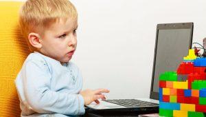 """los hijos de padres mayores tienden a ser """"frikis"""" tecnológicos"""