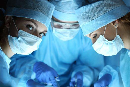 Violencia Obstétrica en la sala de parto