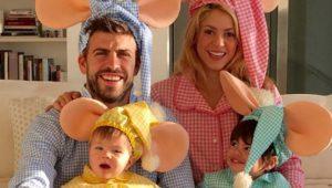El hijo mayor de Shakira y Piqué, en un curso intensivo y costoso de inglés