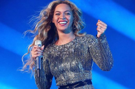 Beyoncé publica la primera foto de sus bebés
