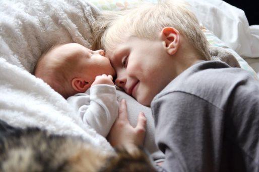 fortalecer la relación de hermanos