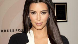 Kim Kardashian comparte tierno vídeo de su hija