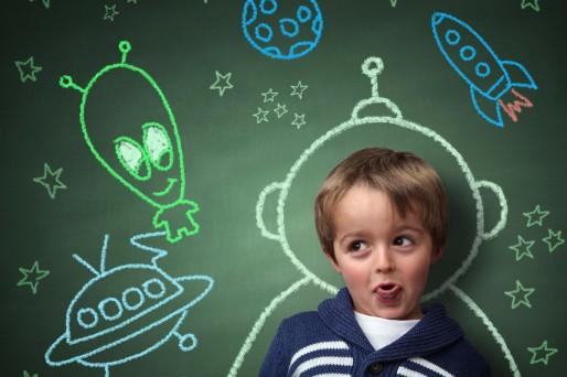 juegos para estimular el cerebro de los niños