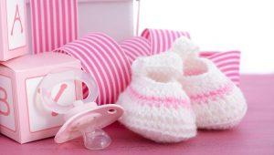 Regalos Para Recién Nacidos Cuál Es La Mejor Opción