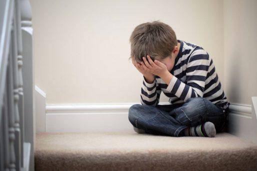 ¿ Cómo hablarle a los niños del sismo sin que entre en pánico?