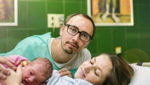 Qué llevar al hospital cuando el parto es por cesárea