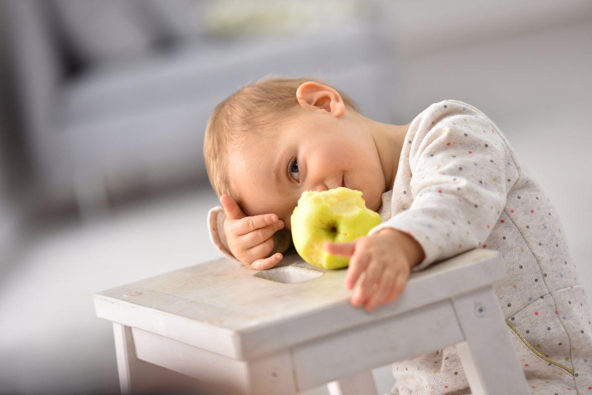 falta de apetito en ninos de 2 anos