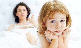 Qué hago si mi niño no se comporta bien