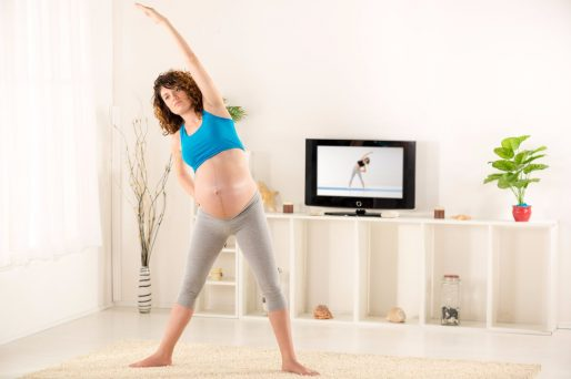 Ciática durante el embarazo