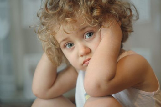 comportamiento del bebé de un año