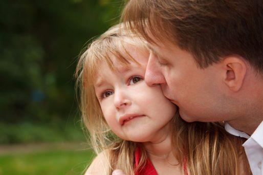 cómo reconocer a un niño malcriado