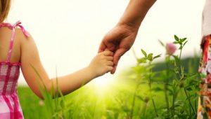 cómo educar niños buenos