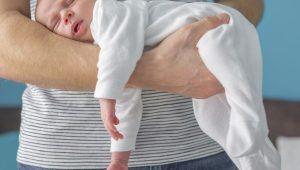 capacidades del bebé durante sus primeros meses