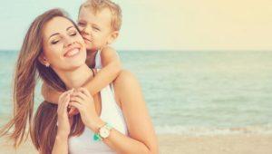 educar niños felices y emocionalmente fuertes