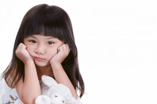 Crisis epilépticas en niños
