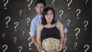 problemas oculares en el embarazo