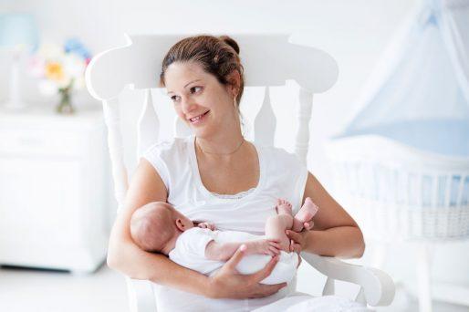 Licencia por maternidad en Argentina