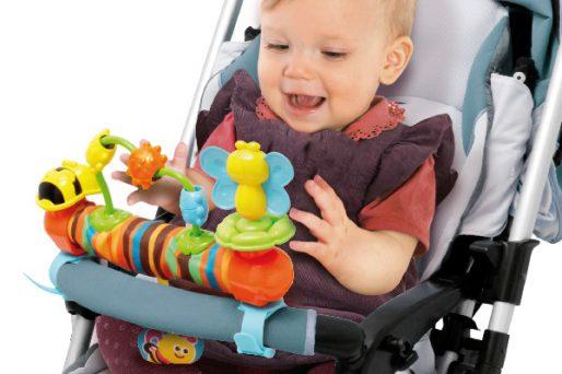 Regalos de Navidad para bebés de 7 meses
