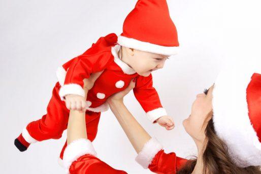 Regalos de navidad para bebés de 9 meses