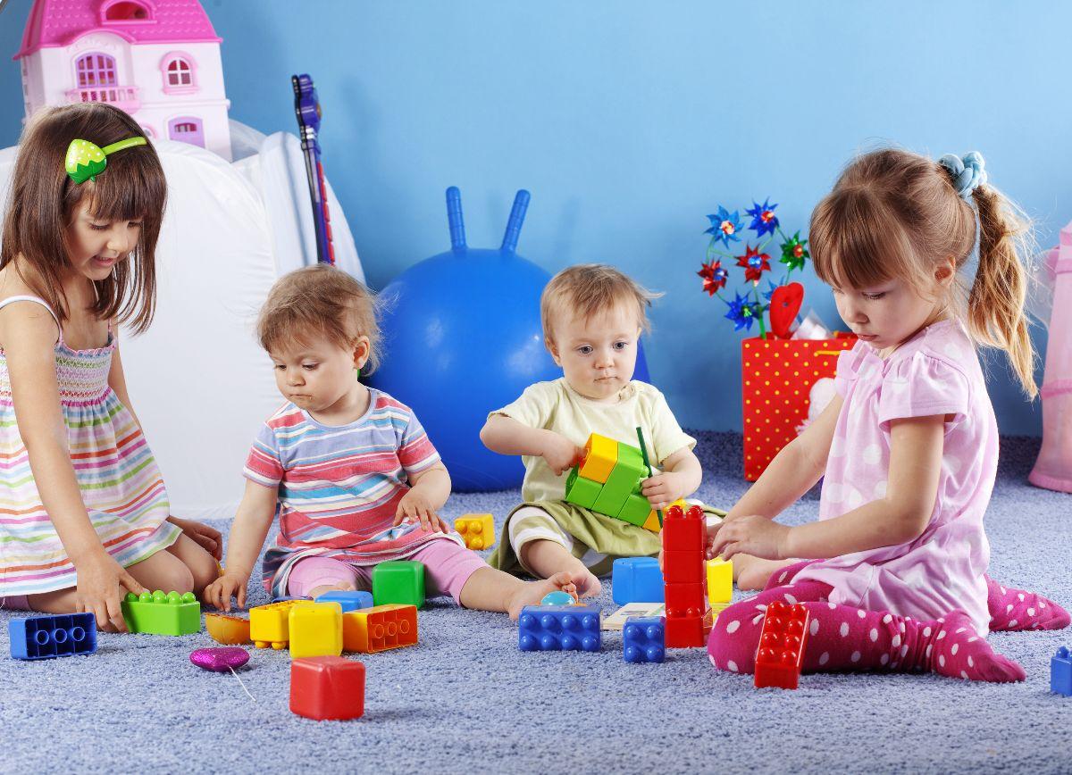 beneficios de la ludoterapia en los niños