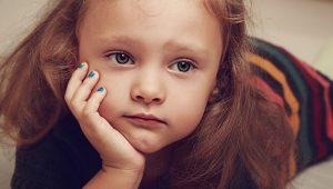 la anemia en los niños