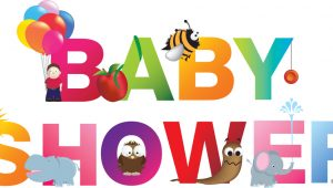 ideas para organizar el baby shower