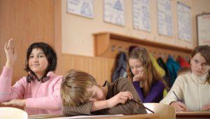 actividades extracurriculares causan estrés en los niños