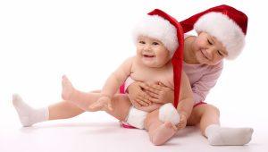 Regalos de navidad para bebés de 11 meses