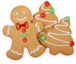 3 ricas recetas de galletas navideñas