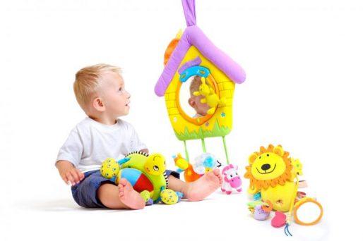 Regalos para bebés de 8 meses