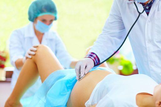Tamaño del cuello uterino determina riesgo de parto prematuro