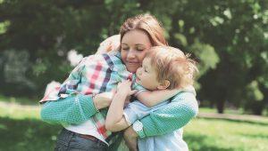 ¿Qué hay detrás del favoritismo hacia un hijo?