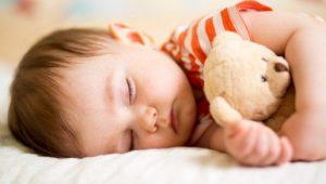 Apnea infantil y su relación con el desarrollo cognitivo
