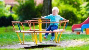 Etapas del egocentrismo infantil