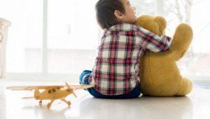 Se relaciona el polen con el asma infantil
