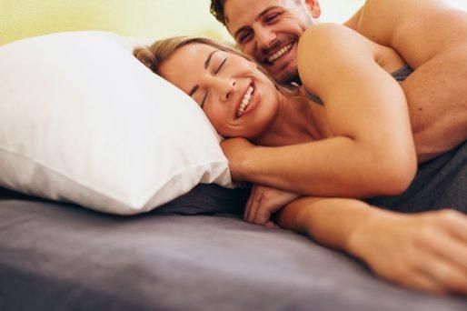 Beneficios de tener sexo durante el embarazo