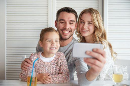 Cómo convertirse en padres positivos