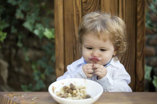 Beneficios del desayuno en los niños
