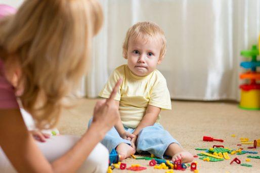 Cómo educar a un niño distraído