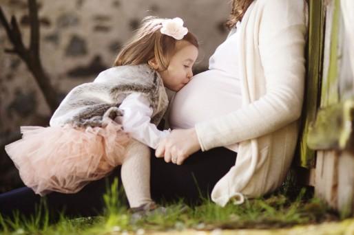 diferencias entre el primer embarazo y el segundo