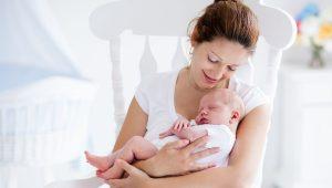 Miedos y mitos sobre la lactancia materna