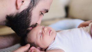 El rol del padre durante el embarazo