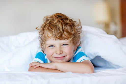 Cómo decorar cuartos de niños