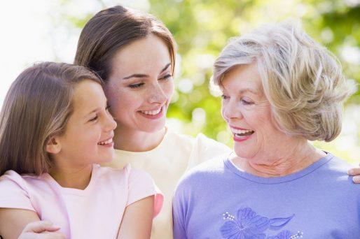 Cosas que enseña la maternidad