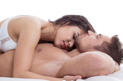 Una mujer puede quedar embarazada con el líquido preseminal