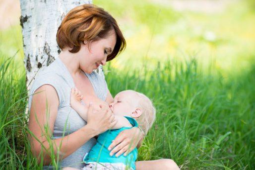 Afecta la lactancia la apariencia de los senos