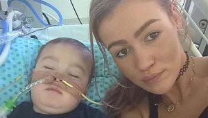 El Reino Unido desconecta a un bebé terminal en contra de la voluntad de sus padres