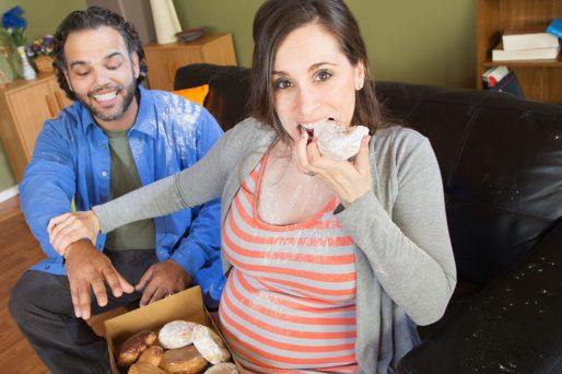 vitamina D en el embarazo