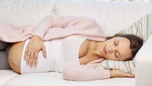 Consecuencias de la artritis en el embarazo